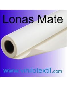 Lona Blanca Mate 500gr.