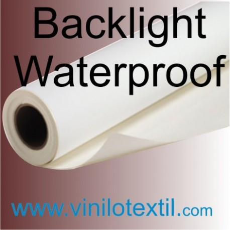 Backlight film universal 130 waterproof