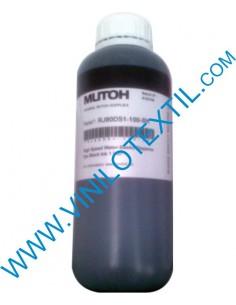 Tinta sublimacion RJ80DS1-100-BK