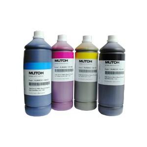 Litros de tinta a granel