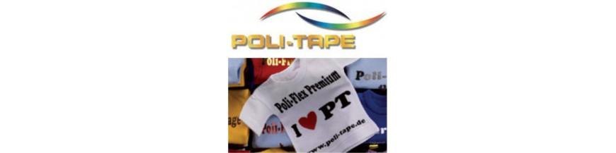 Vinilo textil poliflex premium