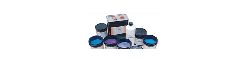 emulsiones serigrafia