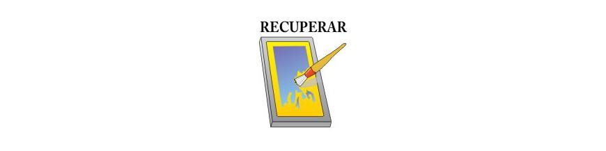 recuperador de pantallas