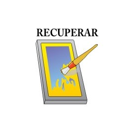recuperador pantallas