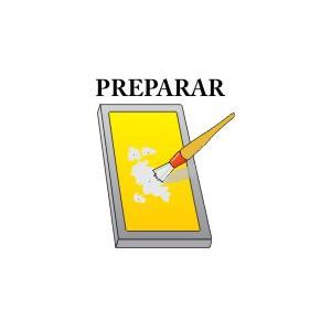 Preparar Tejido