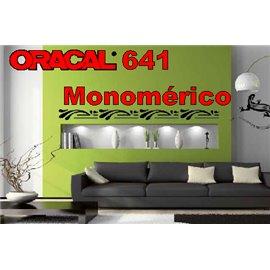 Oracal 641 Monomérico