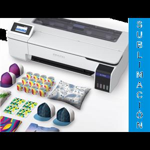 Impresoras sublimación