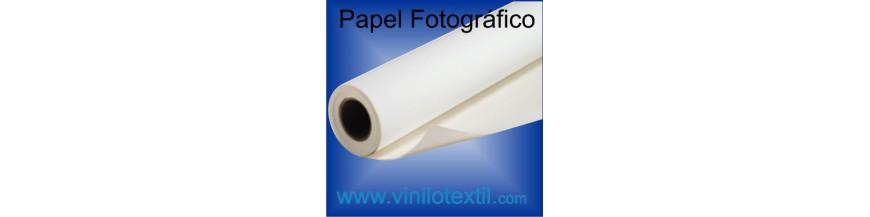 papel fotografico imprimible